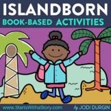 ISLANDBORN Activities and Read Aloud Lessons