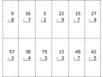 ISN Addition Subtraction sort using Odd and Even