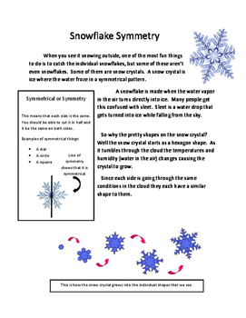 ISS or Sub Work Packet Winter Themed (NO PREP) Full Day of Work 2nd/3rd grade