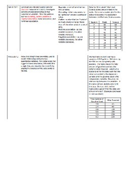 ISTEP Applied Skills 8th grade
