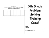 ISTEP Preparation Booklet