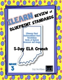 ILEARN Review of Blueprint Standards Grade 3