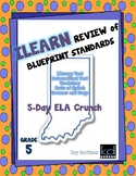 ILEARN Review of Blueprint Standards Grade 5