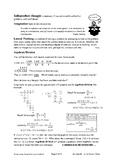 IT Algebraic Division