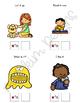 IT Core Vocabulary Bundle for Special Education Teachers