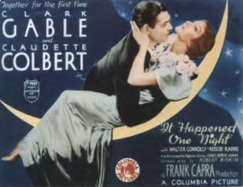 IT HAPPENED ONE NIGHT 1934 Movie Matching Quiz