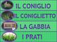 ITALIAN: IL CONIGLIETTO