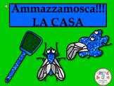 ITALIAN GAME: AMMAZZAMOSCA LA CASA