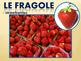 ITALIAN: LA FRUTTA E LA VERDURA