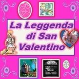 Italian: La Leggenda di San Valentino