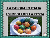 ITALIAN: LA PASQUA IN ITALIA
