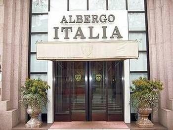 ITALIAN: Read to WriteTask Alberghi Level I