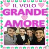 ITALIAN SONG: Grande Amore