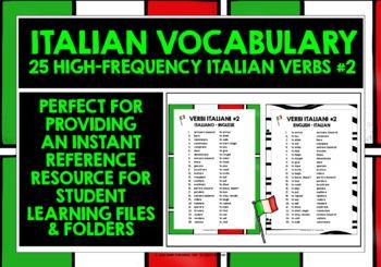 Free Italian Worksheets | Teachers Pay Teachers