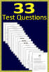 7th Grade ITBS (Iowa Test of Basic Skills) Test Prep - Reading and Writing