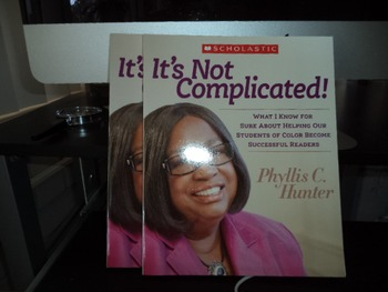 ITS NOT COMPLICATED              2