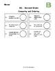 IXL Math Progress Charts for 2nd Grade
