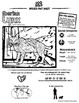 Iberian Lynx -- 10 Resources -- Coloring Pages, Reading & Activities