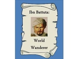 Ibn Batutta: World Wanderer