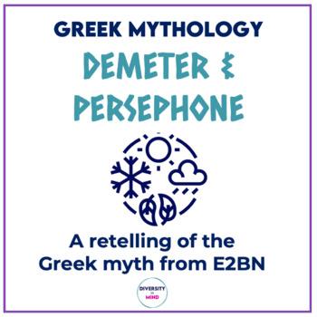 Demeter & Persephone: The Story