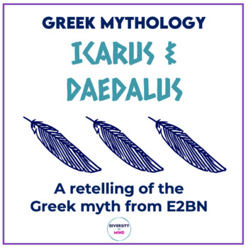 Icarus & Daedalus: The Story