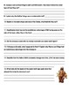 Ice Age Movie Questions- Ecology Review