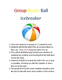 Ice Ball Effect