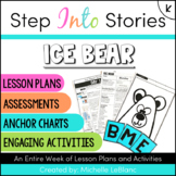 Ice Bear Step Into Stories