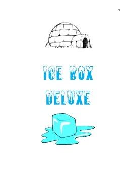 Ice Box Deluxe