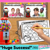 First Day of School: A Back to School Ice Breaker Activity