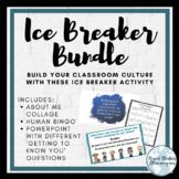 Ice Breaker Bundle