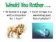 "Getting to Know You Ice Breaker ""Would You Rather"" V2 Powerpoint Activity"
