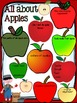 Ice Breakers! - All about Apples Worksheets