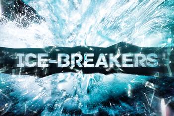 Ice Breakers / Bonding Activities