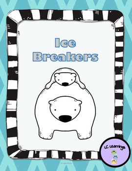 Ice Breakers- Full Version