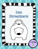 Ice Breakers- Full Version
