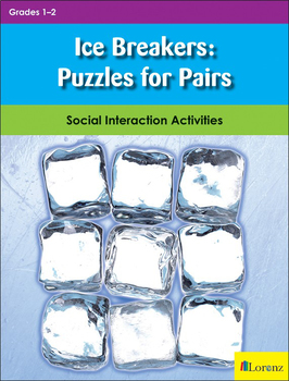 Ice Breakers: Puzzles for Pairs