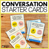 Ice Breakers and Greetings: Small Group Counseling Warmup