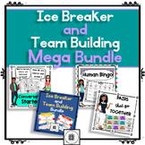 Ice Breakers and Team Building Mega Bundle