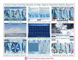 Ice Climb Spanish PowerPoint Game TEMPLATE-An Original by-An Original by Ernesto