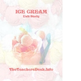 Ice Cream ;)