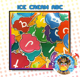 Ice Cream ABC