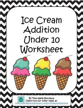 Ice Cream Addition