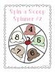 Ice Cream Addition: Activities to Practice Adding Three Numbers