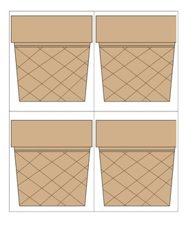 Ice Cream Articulation /l/ Blends