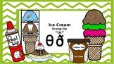 "Ice Cream Builder: A ""TH"" Articulation Game"