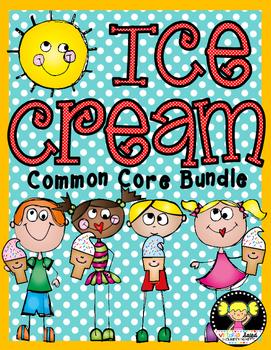 Ice Cream Bundle