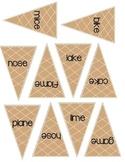 Ice Cream CVCV Matchup