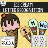 Beginning Sound & Letter Recognition Centers