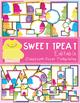 Ice Cream Classroom Decor Templates - Editable